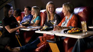 AMC brings its first dine-in theater to L.A.