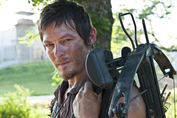Norman Reedus | 'The Walking Dead'
