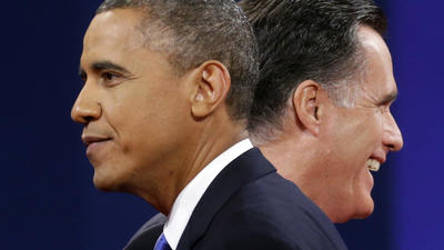 Obama, Romney to meet over lunch at White House