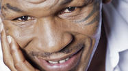 Heads up, Hollywood: Former heavyweight boxing champ Mike Tyson is heading west this spring.