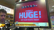 Just as Powerball officials announced that the record multistate jackpot has swelled to $550 million, dejected Californians may soon have a chance to get in on the game---albeit not in time for the big Wednesday night drawing.