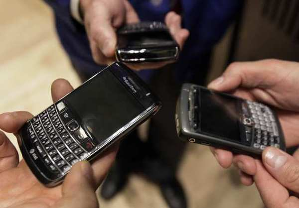 Research in Motion has lost a patent fight with rival Nokia that could lead to a halt in BlackBerry sales.