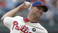 Ryan Madson passed his physical, and the veteran reliever's one-year, $3.5-million deal with the Angels became official Wednesday.