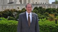 Congressman Bob Goodlatte has been elected to serve as Chairman of the House Judiciary Committee.