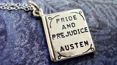 Holiday shopping for the Jane Austen fan