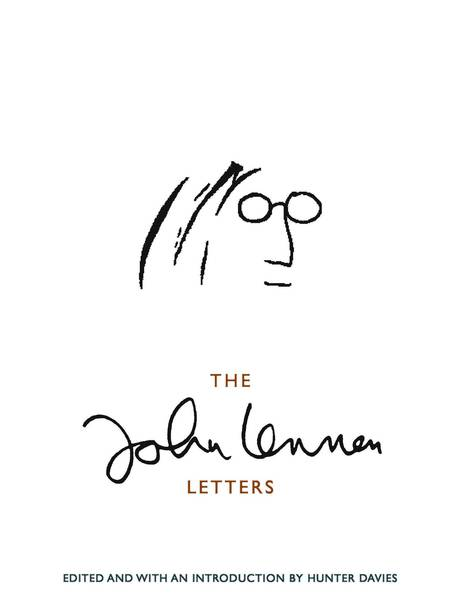 "<strong>The <a class=""taxInlineTagLink"" id=""PECLB003005"" title=""John Lennon"" href=""/topic/entertainment/music/john-lennon-PECLB003005.topic"">John Lennon</a> Letters</strong><br>  <strong>John Lennon, edited by Hunter Davies</strong><br>  Little, Brown, $29.99<br>  An annotated collection of some 300 personal letters from the late musician, sometimes illustrated, offers a glimpse of the late Beatle.<br>"