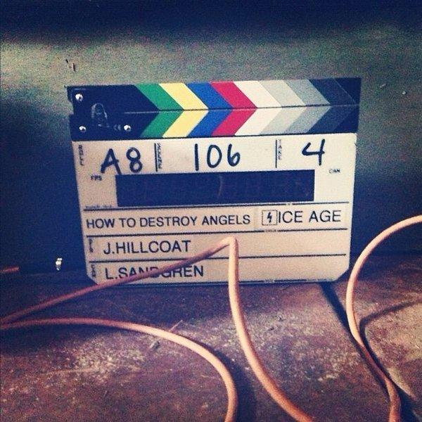 """John Hillcoat (of """"The Road"""" and """"Lawless"""") directed the new music video by How to Destroy Angels."""