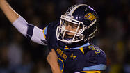 Known for running, No. 2 River Hill rides passing attack into 3A title game