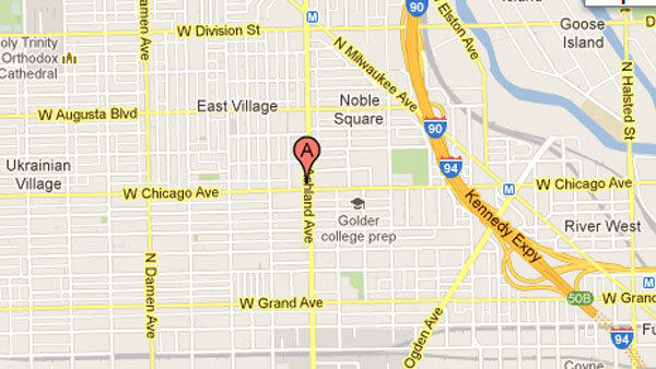 Police: Bank robbed East Ukrainian village