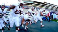 Times college football rankings: Five California schools make the list