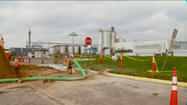 Neighbors: Ethanol plant causing water problems