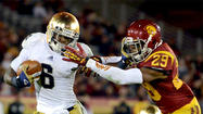USC and Notre Dame prove that football rankings can be wacky business