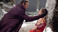For 'Les Miz' and more, the color red makes a statement