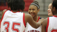 Bryn Mawr vs. Roland Park Country School basketball [Pictures]