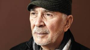 Frank Langella talks about his role in indie 'Robot & Frank'