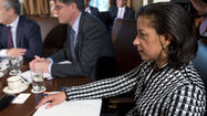 Is U.N. Ambassador Susan Rice an appropriate choice as President Obama's second-term secretary of State?