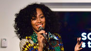 "Solange <span class=""runtimeTopic"">Knowles</span> is so pretty that you don't know what to do."