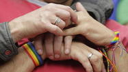Diverse coalition funded same-sex marriage effort