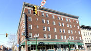Shenandoah Hotel in Martinsburg to be auctioned