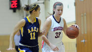 Friends School vs. Annapolis Area Christian girls basketball [Pictures]
