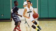 Photo Gallery: Providence vs. Knights boys' basketball