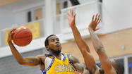 Dylon Cormier and Loyola beat Coppin to become 'kings of the city'