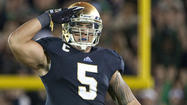 YOUTUBE VIDEO: Manti the leader