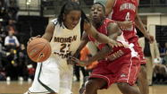 On the eve of Morgan Park's season opener, <strong>Kyle Davis</strong>, a transfer from Hyde Park, was cleared to play by CPS administration Wednesday, according to Morgan Park coach <strong>Nick Irvin</strong>.