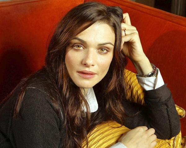 "English actress Rachel Weisz stars in the Terence Davies movie ""The Deep Blue Sea."""