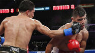 "Riverside's Josesito Lopez landed the richest payday of his career as a replacement foe against the larger and more powerful Saul ""Canelo"" Alvarez in September."