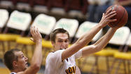 Northern State dashed Carleton College's hopes of posting back-to-back wins over an NCAA Division II team.