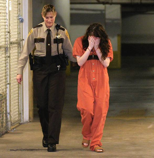 Chelsie Grant of Lower Milford Township has received a harsher sentence in her child-beating case.