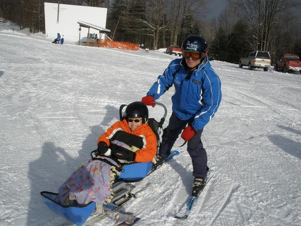 Challenge Mountain near Boyne Falls is seeking volunteers for its winter season.