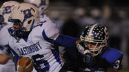 Pictures: Class LL Quarterfinal, Glastonbury Vs. Southington