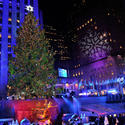Christmas in New York: 80th annual Rockefeller Center Christmas Tree Lighting Ceremony