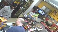 Photos: Coastal Mart Robbery