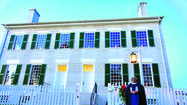 PLEASANT HILL — A month's worth of events are on tap this year at Shaker Village.