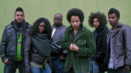 In Rotation: The Coup's 'Sorry to Bother You'