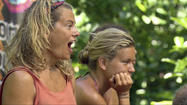 'Survivor Philippines' recap, 'Hell Hath Frozen Over'