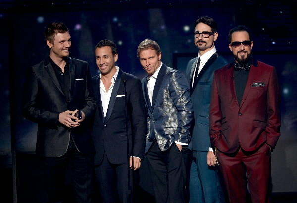 "Backstreet Boys will be at MGM Grand at Foxwoods on Dec. 28. Tickets are $70 to $90 at <a href=""http://www.foxwoods.com"">foxwoods.com</a>."