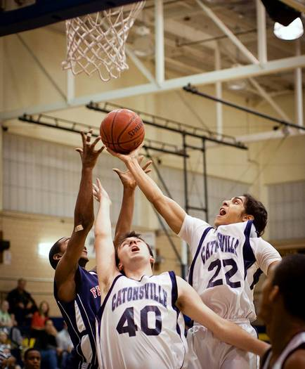 Catonsville - Franklin Boys Basketball