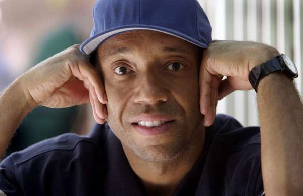 Russell Simmons to receive Producers Guild Visionary Award