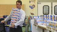 Hostess seeks $1.8 million in executive bonuses, 110 bidders interested