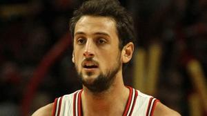 Video: Bulls' Belinelli, 'If you care about the team, you have to be mad'
