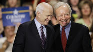 McCain and Lieberman