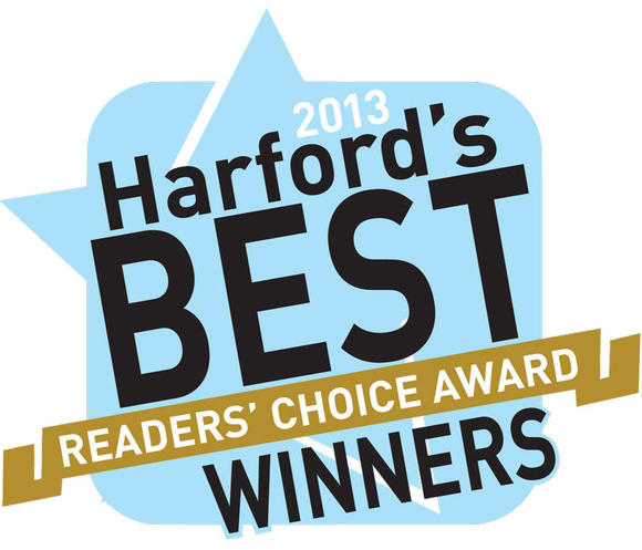 Harford Best winners