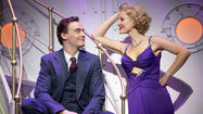 Review: 'Anything Goes' is 'the top' at the Ahmanson Theatre