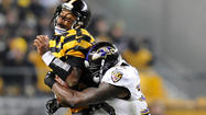 James Ihedigbo says beating Steelers once 'doesn't mean jack'