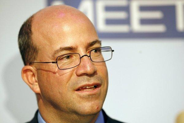 Former NBCUniversal CEO Jeff Zucker is taking over CNN.