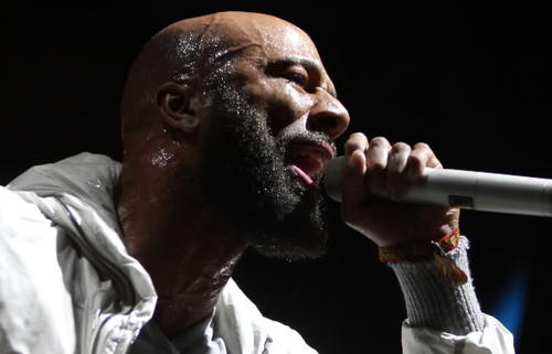 "Chicago rapper and actor Common flies under the radar -- most of the time -- until he has a new album, movie or book, or comes to town for a show like at The Venue on Friday. And when he does pop up, you should see him, because it will be one of those underground hip-hop parties with that Chicago vibe the Grammy winner has represented since his 1992 debut, ""Can I Borrow a Dollar?"" to his latest, ""The Dreamer, The Believer."" <br><br><b> Why go: </b>To show one of our hometown artists as much love as he gets everywhere else. <br><br><b> Reconsider:</b> If you've moved on to the more street-style Chicago rap (Chief Keef and the like). <br><br><b> 8:30 p.m. Friday at The Venue, Horseshoe Casino, 777 Casino Center Drive, Hammond.; $30-$60; 800-745-3000, ticketmaster.com</b>"